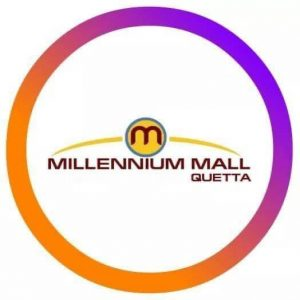 Millennium Mall Logo