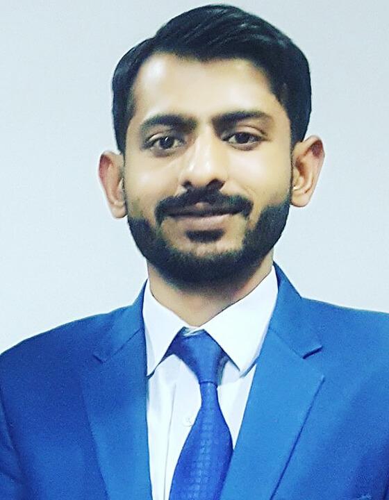 Mr. Ammad Shakeel