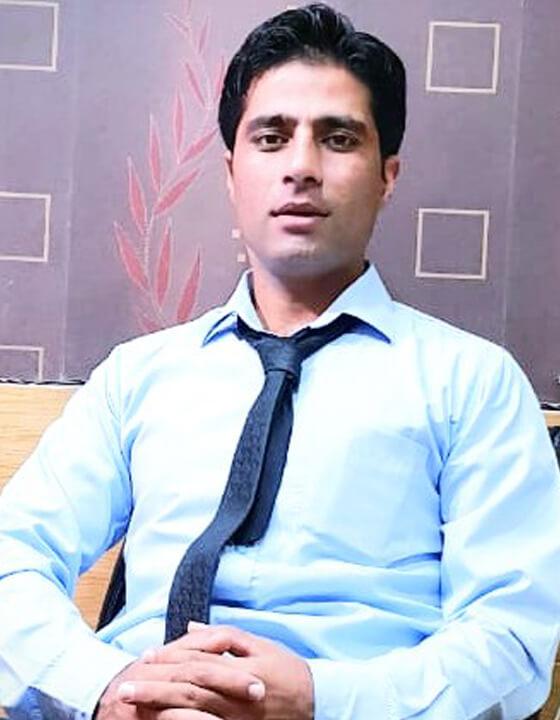 Mr. Asad Khan