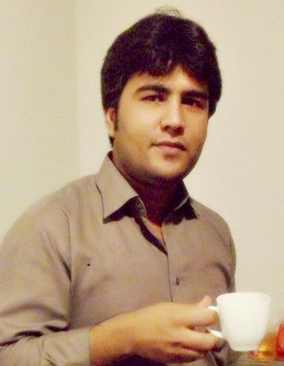 Muhammad Amjad