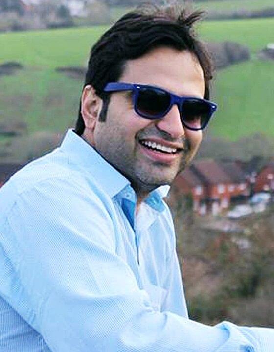 Shabbir Kakar
